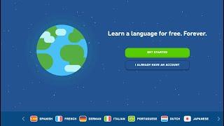 സൗജന്യമായി ഏത് വിദേശ ഭാഷയും പഠിക്കാൻ ഒരു സൈറ്റ് / അപ്ലിക്കേഷൻ | Learn A Foreign Language for Free