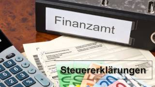 preview picture of video 'Steuerkanzlei in München Elke Fingerle - Buchhaltung & Steuererklärung'