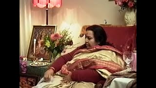 Arrival and Welcome talk to Sahaja Yogis thumbnail
