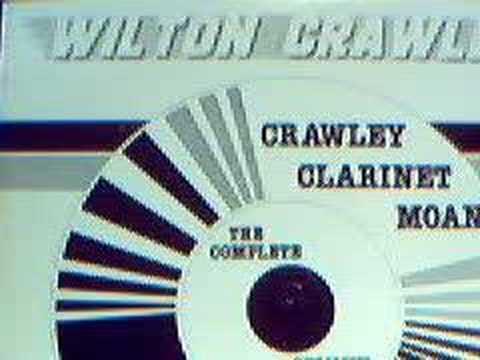 WILTON CRAWLEY online metal music video by WILTON CRAWLEY