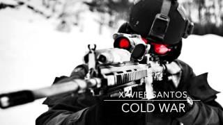 Cold War - Hard AGRESSIVE Instrumental SICK