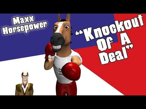"""Knockout Of A Deal"""