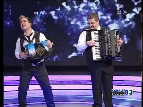 Mosetti Band   BACHATA MEDLEY