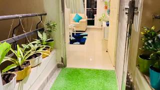 2 BHK Home Interior Design In Low Budget