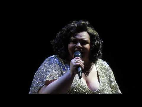 Keala Settle - This Is Me  - LIVE at SSE Hydro Glasgow - 7th May 2019