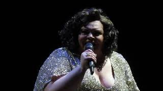 Keala Settle   This Is Me    LIVE At SSE Hydro Glasgow   7th May 2019