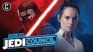 The Rise of Skywalker Predictions That Matter - Jedi Council