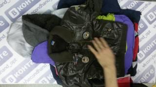 CH puffa Spring/Summer- детские куртки весна/лето англ.9.5кг 9€/кг 23шт.