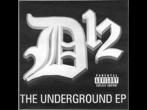 D12 - Chance To Advance  (Eminem, Proof, Bizarre, Eiy-Kyu)