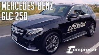 Avaliação: Mercedes-Benz GLC 250