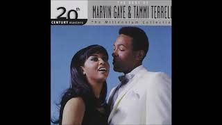 Marvin Gaye & Tammi Terrell-You're All I Need To Get By