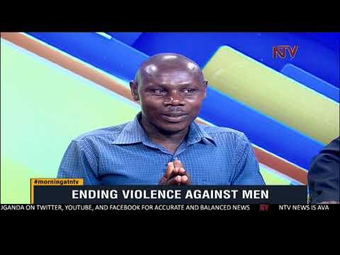 KICK STARTER: Ending GBV against men
