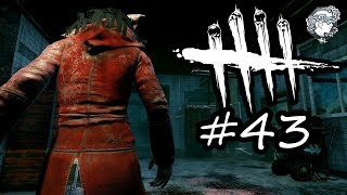 Dead By Daylight #43 - YOU PIECE OF PIG