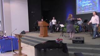 August 25, 2019 Service Video