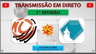 CN 2020/21 | 3ª Jornada | NCB x CCCD