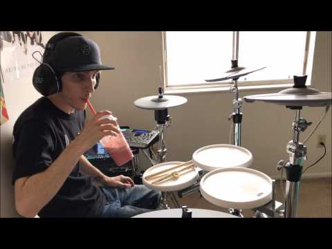 Adelitas Way - Ready For War (Pray for Peace) MasonVPT Drum Cover HD