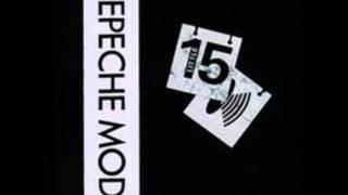Depeche Mode - Little 15 (Live in Paris Oct. 1990)
