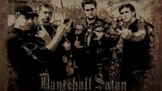 Dancehall Satan - In Hell (Choking Victim cover)