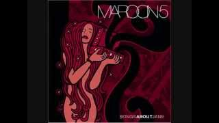 Sweetest Goodbye Songs About Jane  Maroon 5