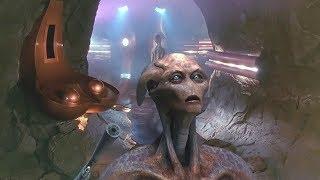 外星人潜伏地球,偷偷升高地表温度,想在10年内灭绝人类!