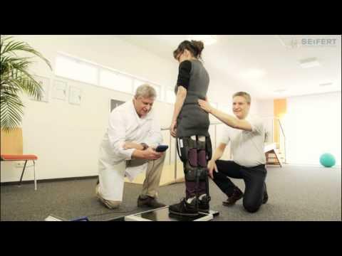 Behandlung von degenerativen Bandscheibenerkrankungen der Hals-und Lendenwirbelsäule