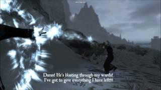 Skyrim Dracula's Story Ch 1