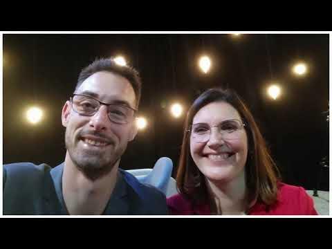 Video Nous la MAIF - Hélène & Benoît