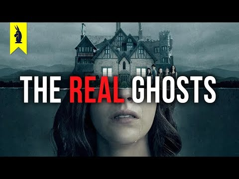 INSANE Details In The Haunting Of Hill House | Hidden Twist, Background Ghosts & Black Mold Theory