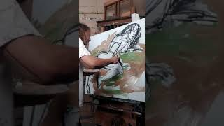 Famous Figurative Paintings