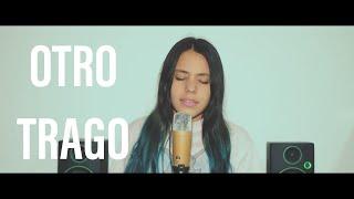 Sech - Otro Trago ft. Darell (cover by Melanie Espinosa)