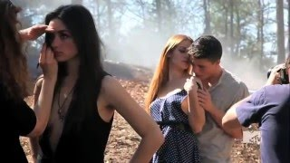 Download Video Teen Wolf Behind The Scenes MP3 3GP MP4