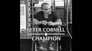 Peter Cornell - Ghost