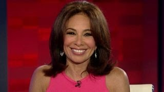 Judge Jeanine: Is President Obama delusional?