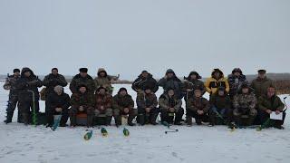 Рыбалка в январе тамбовской области 2020