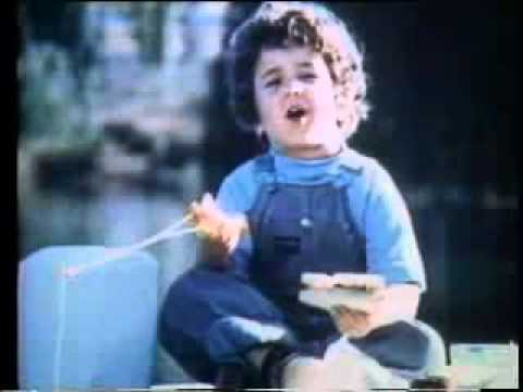 Oscar Mayer Commercial From 1973