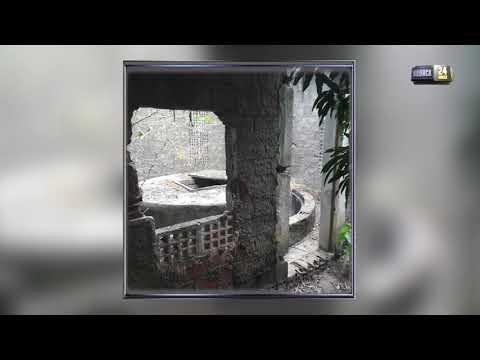 Corpo é encontrado dentro de poço de 20 metros de profundidade em Condado