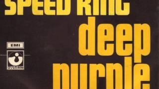DEEP PURPLE - SPEED KING   - VINYL