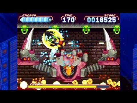 Noitu Love: Devolution - Nintendo® eShop Trailer thumbnail
