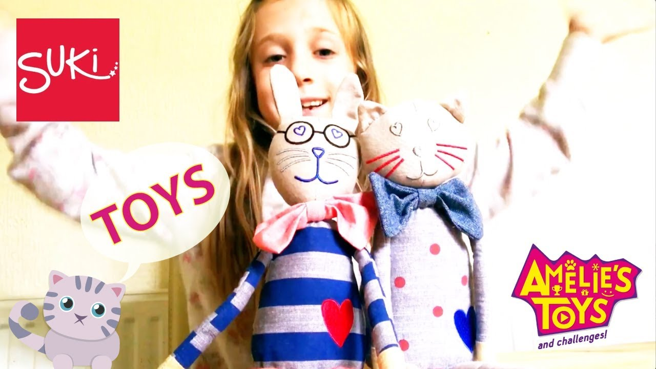 Unboxing Toy Review | Suki Gifts