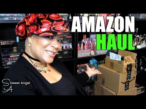 Bargain Buys:  Amazon Haul