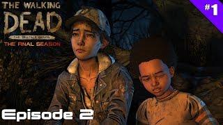 The Walking Dead: The Final Season - Episode 2, Part.1 - Rejetés