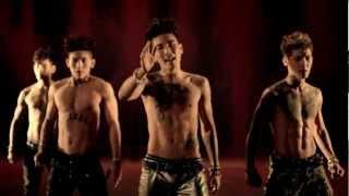 달마시안 (DALMATIAN) - E.R (HD Full Version) MV