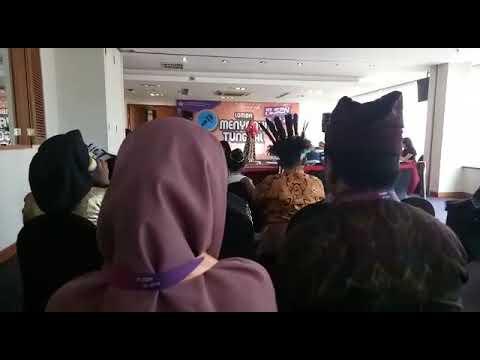 Regina Olivia - Lomba Solo Song FLS2N 2019 tingkat Nasional perwakilan Prov. Bengkulu