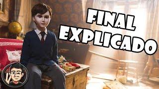 Final Explicado De The Boy (El Niño - 2016)