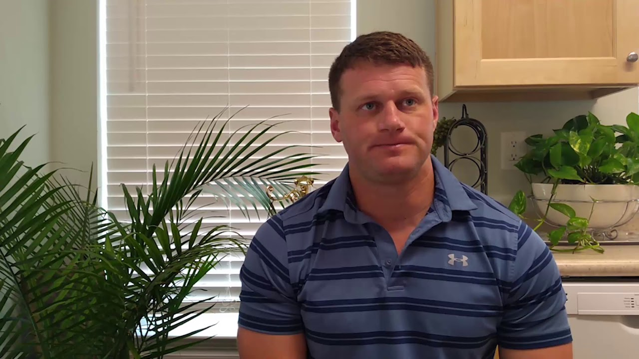 Home Builder Baldwin County | Brandon Video Testimonial