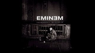 Eminem - Marshall Mathers [HD Best Quality]