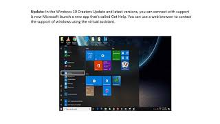 Activate Your Windows 10 License Key via Microsoft Chat