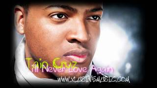 Taio Cruz - I'll Never Love Again [Rockstatrr Album 2009]