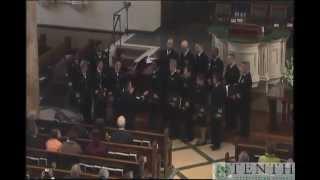 Dr. C. Everett Koop National Memorial Service - 4/6/2013