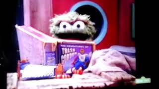 Sesame Street: Episode #4062 Ending (FOX Version)